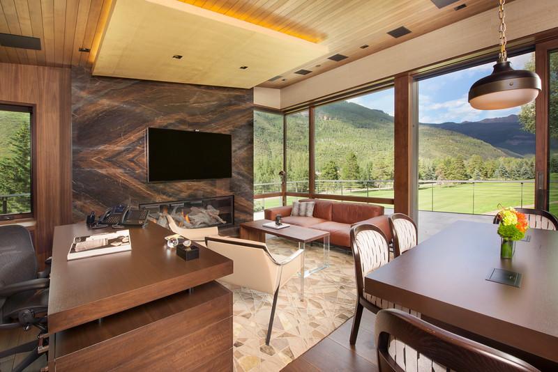 Sarah Carr Design Vail Interior Designer