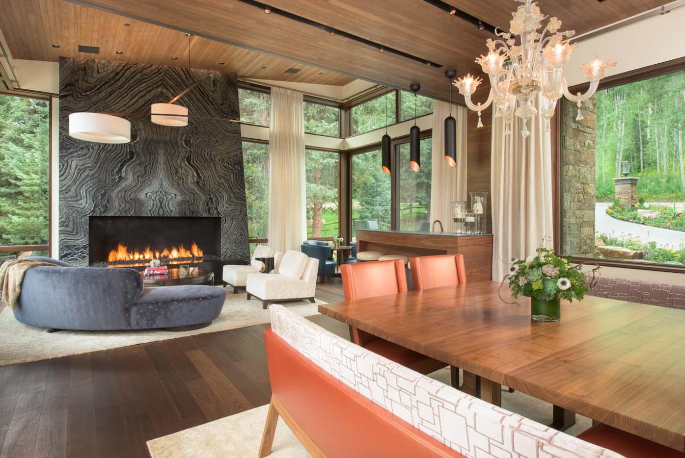 Sarah carr design vail interior designer for Interior designers vail colorado